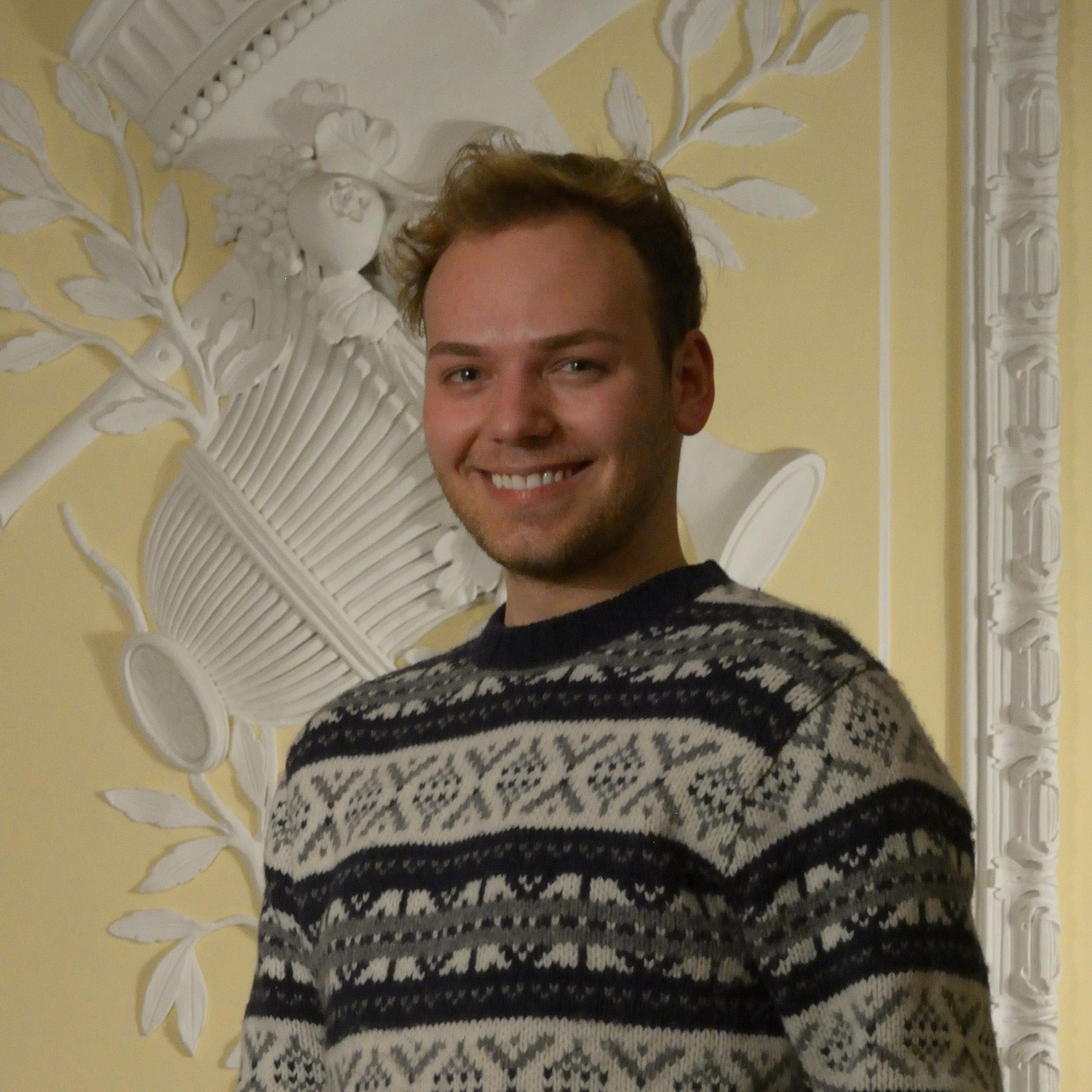 Nils Wahlig