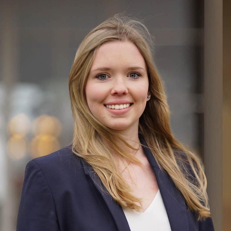 Karolin Huber